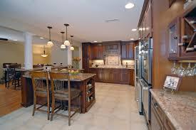 Cherry Kitchen Cabinets 100 Cherry Kitchen Cabinets With Granite Countertops Light