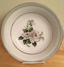 white china pattern 3939 white 3939 in pottery china ebay