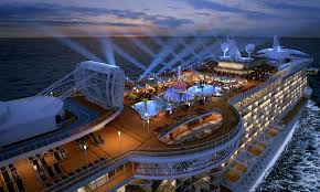 majestic princess itinerary schedule current position