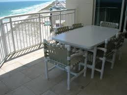 Pvc Outdoor Chairs Patio Furniture Ft Myers Patio Outdoor Decoration