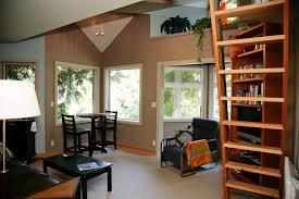 treehouse studio lofts for rent in bainbridge island washington