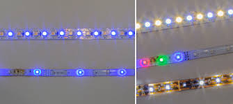 rgb led light strips what to look for when buying led strips loxone smart home