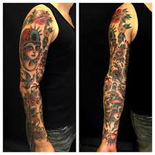 ink evolution the young generation of tattoo artists making its