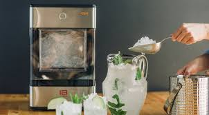 opal ice maker brings sonic u0027s nugget ice into your home reviewed