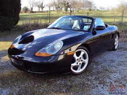 2001 porsche boxster interior 2001 porsche boxster black black hide totally original must be