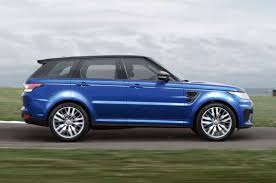 range rover lifted range rover sport svr first of a new range drive life drive life