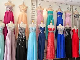 dress stores near me la fashion district