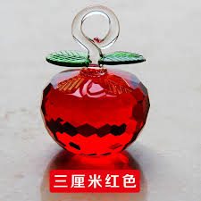 ping apple fruit fruiting habitat ornaments decorations