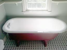 Bathtub Paint Repair Ct Bathtub Repair Tub Reglazing Refinishing
