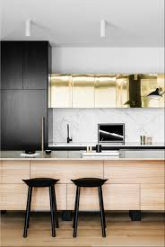 contemporary kitchen cabinets that redefine modern cook room view in gallery gold metallic kitchen cabinets