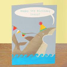 shark birthday invitations shark birthday card u2013 gangcraft net