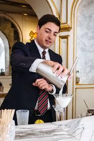 martini pear pear and ricotta martini the taste sf