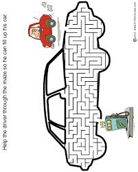 44 best mazes images on pinterest maze activities and fine motor