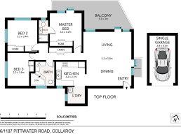 day spa floor plans 6 1187 pittwater road collaroy 2097 nsw stone real estate