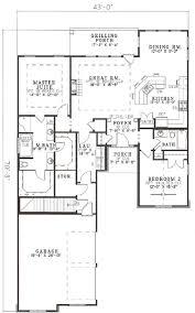 european style floor plans european style house plan 2 beds 2 00 baths 1474 sq ft plan 17 1142