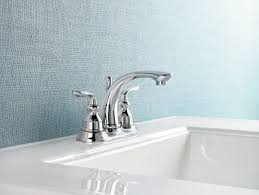pfister avalon 2 handle 4 centerset bathroom faucet polished