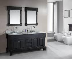 Discount Double Vanity For Bathroom Bathroom Sink Dual Vanity Double Vanity Bathroom Ideas Cheap