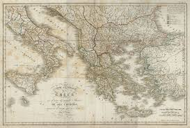 Map Of Southern Italy by Map Of Greek Territories Including The Ancient Greek Colonies Of