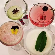 the five most unusual places in london to enjoy a great cocktail