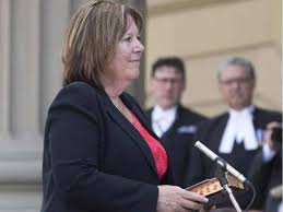 Cabinet Ministers Alberta No Experience Necessary Alas For Alberta U0027s Crucial Energy