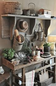 Style Ergonomic Country Rustic Kitchen Design Best Old Farmhouse