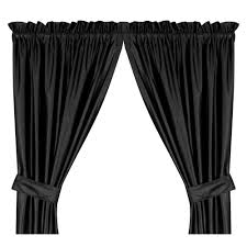 amazon com atlanta falcons nfl drape window treatment curtains