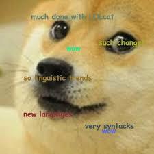 Doge Meme Original Picture - important the actual doge has a vine account