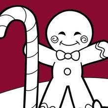 dibujos navideñas para colorear dibujos de navidad para colorear 354 imágenes navideñas para