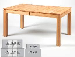 Esszimmertisch 150 X 150 Esstisch Grover Varianten Fest Oder Ausziehbar Massivholztisch