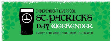 st patrick u0027s day in liverpool 2017 base serviced apartments