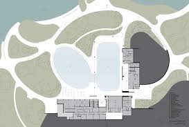 lefrak center at lakeside tod williams billie tsien architects