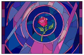 28 rose in beauty and the beast beauty and the beast