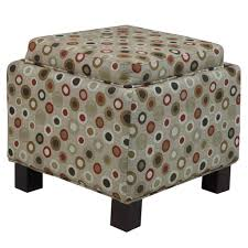 madison park storage ottoman amazon com madison park shelley square storage ottoman with pillows