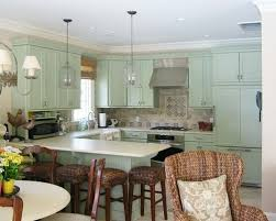 light green kitchen creative pale green kitchen cabinets m65 about home design style