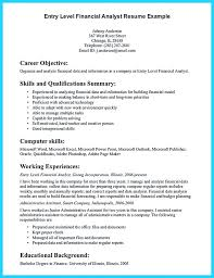 financial analyst resume exle financial operations analyst resume resume format for financial