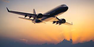 have you ever wondered why some of the airplanes have curved wings