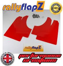 logo peugeot sport peugeot 207 2006 2012 mud flaps rallyflapz red