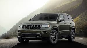 jeep cherokee sport interior 2016 2016 jeep grand cherokee 75th anniversary edition review gallery