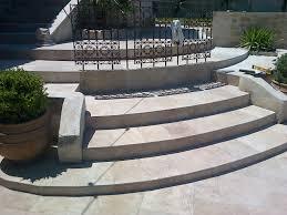 bloc marche escalier exterieur oregistro com u003d escalier de jardin en pierre idées de conception