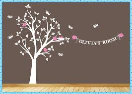 Bedroom Decals For Adults Tree Wall Decal For Children S Room Tree Decals For Walls U2013 Home