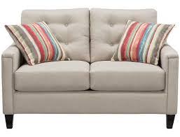 Love Seat Sofa by Slumberland Loveseats
