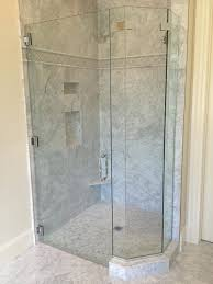 Shower Door Nyc Shower Shower Sensational Doors Nj Image Design No Frameshower