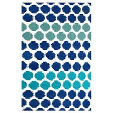 Navy And White Outdoor Rug Fever Modern Outdoor Rugs Interior Design By Room