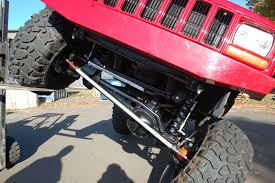 jeep grand xj offroad high steer kit for jeep wrangler tj lj and jeep