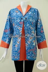 desain baju batik untuk acara resmi jual blus batik trend 2016 baju batik motif klasik modern desain