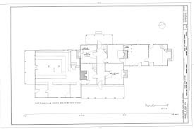 file first floor plan tavern store kitchen route 29 and route