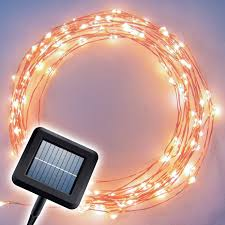 Led Wire String Lights by String Light Shop