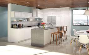 aluminum cabinet doors for the kitchen kadrium design