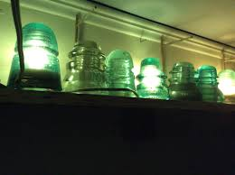 glass insulators how do you model them and can you improve it