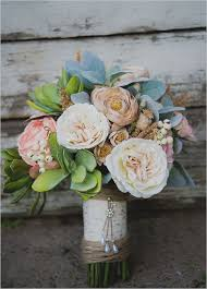 silk flower bouquets how to make a faux flower bridal bouquet silk flowers silk and